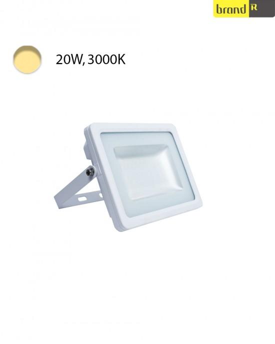 72010 - 20W, 3000K